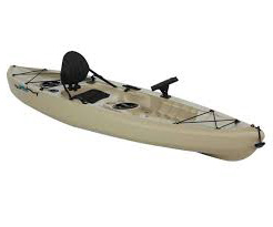 5 best fishing kayaks of 2017 reviews and buying guide for Lifetime fishing kayak