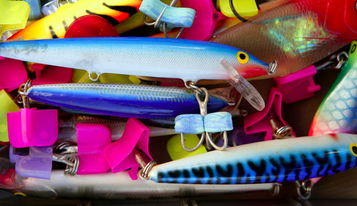 best saltwater fishing lures
