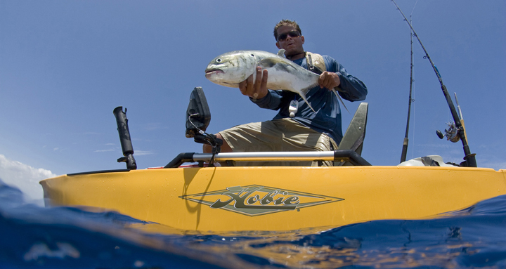 best kayak for offshore fishing