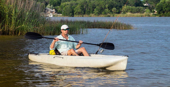 best fishing kayaks for beginners