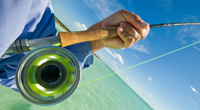 best fly fishing reels for saltwater fishing