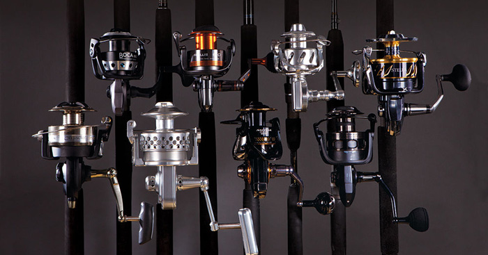best saltwater spinning reels under $100
