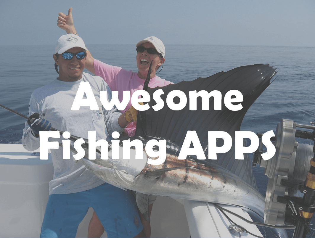 fishing apps