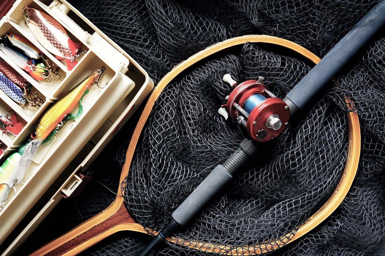 best fishinggifts